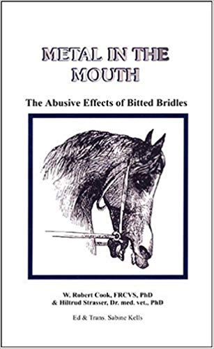 Metal in the Mouth Book Dr Cook Bitless & Natural