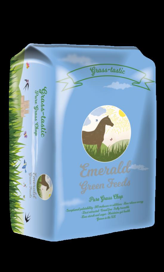 grass tastic grass chop